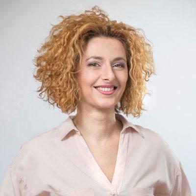 Lachezara Paskaleva