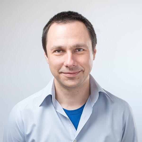 Boris Krystev