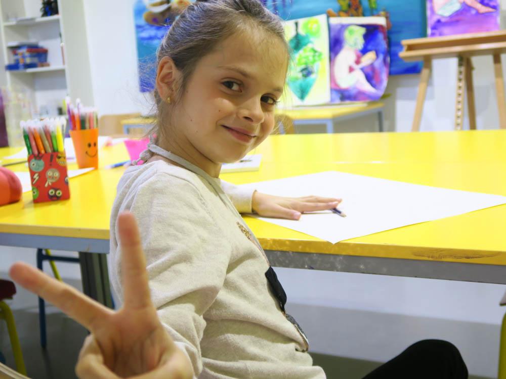 Новата учебна година започва с нови групи по английски, немски и испански език. Възможност за обучение, както в група, така и индивидуално. За деца в предучилищна възраст и ученици от 1 до 12 клас.