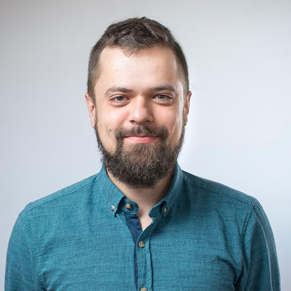 Ilya Bakalov