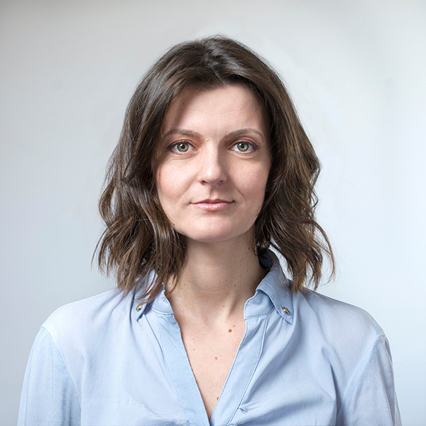 Irina Matsanova
