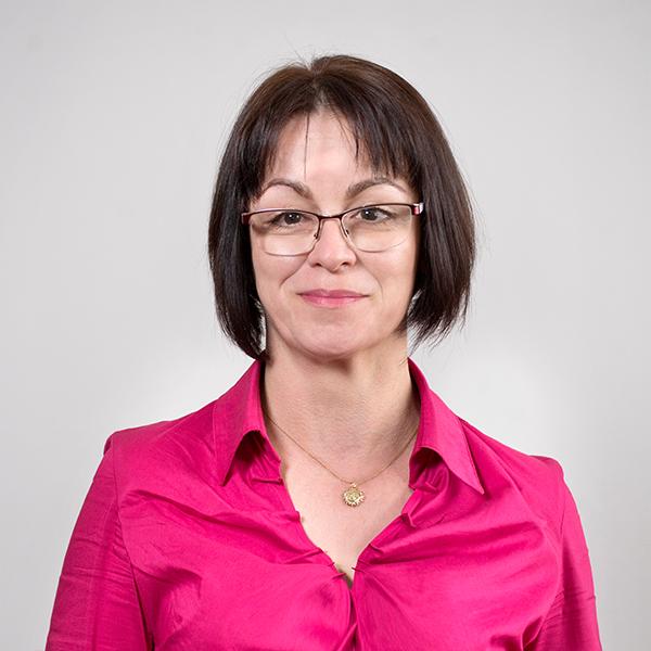 Marieta Tsvetkova