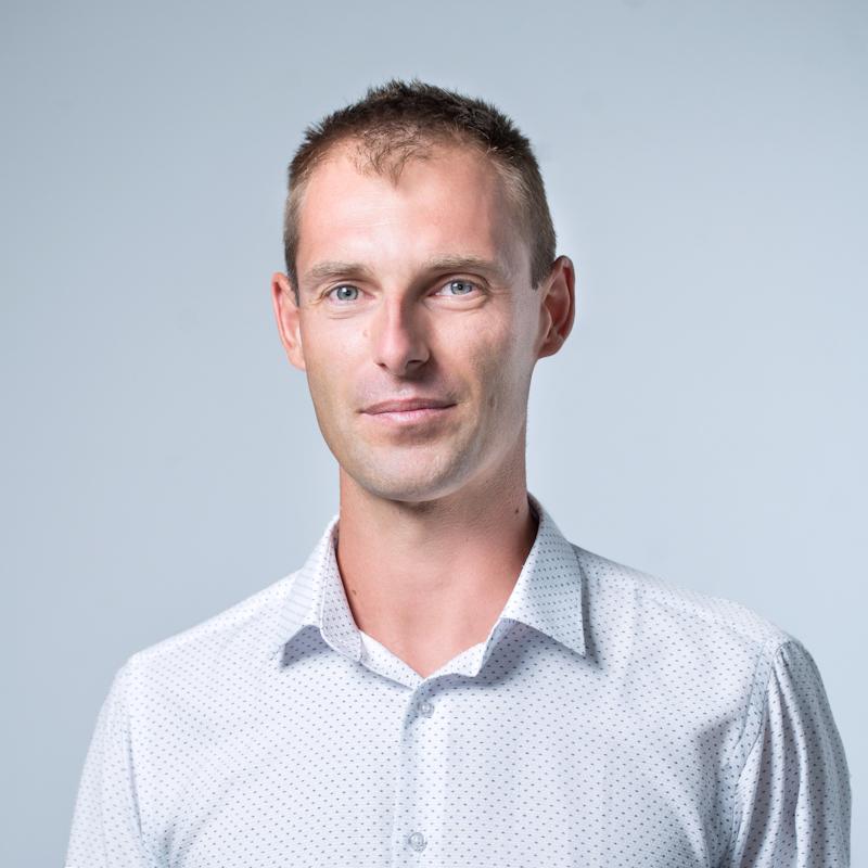 Daniel Gotev