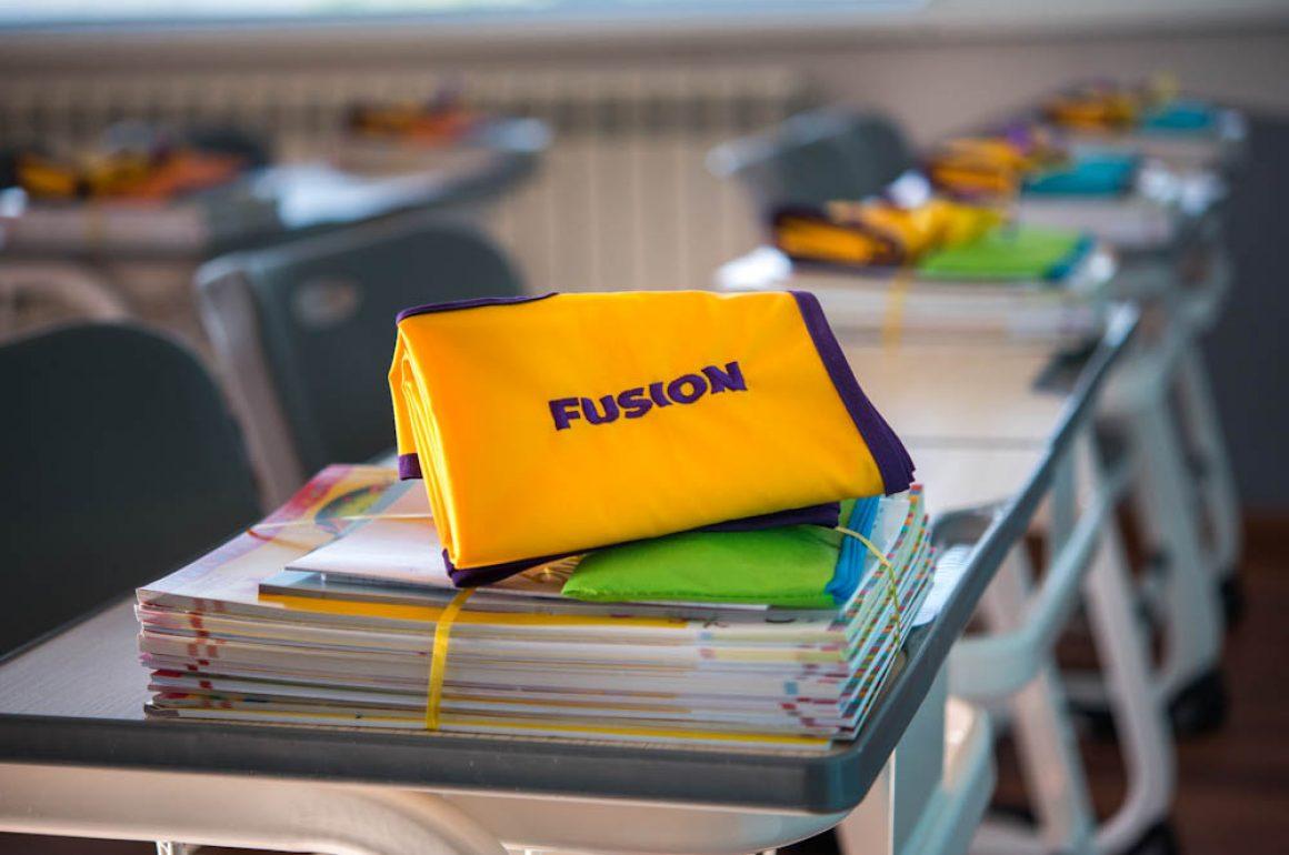 Fusion 16-ти Първи учебен ден Part 1 (607)