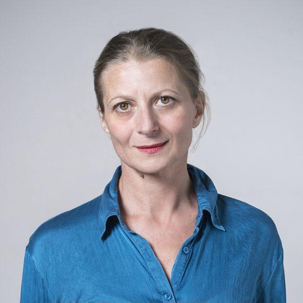 Rosica Gevrenova