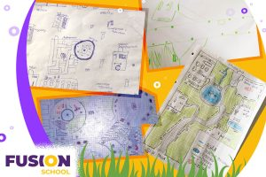 fusion school park design