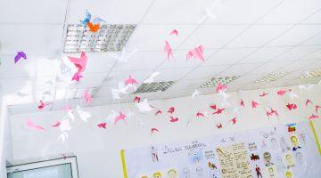 Ден за борба с тормоза в училище
